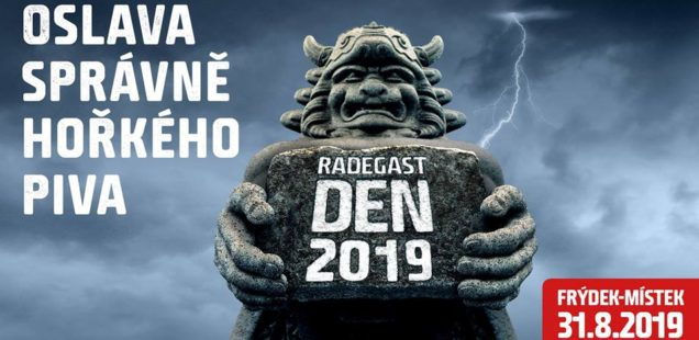 Radegast Den 2019 Program